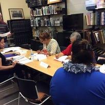 Literacy volunteers, Somerset County libraries offer ESL classes