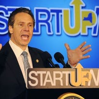 Cuomo must show economic development ads are working