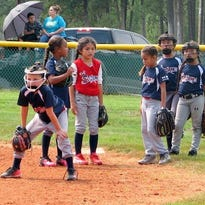 Ruidoso's Parks and Recreation is forming girls fast-pitch league