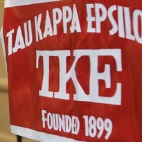 Former Indiana University student arrested after fraternity house investigaton