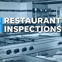 York County restaurant inspections: dried food debris, heavy grease