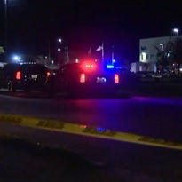 Package explosion at FedEx facility injures worker, may be linked to Austin bombings