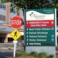 Answer Man: Will HCA/Mission Health deal harm student loan forgiveness? Southern Tee sale?