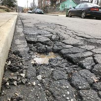 Answer Man: Is my road getting paved? Why so windy lately?