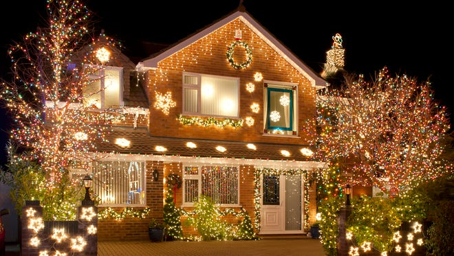 The Millville Recreation Department seeks residents to participate in its 24th annual Holiday Home Lighting Contest.