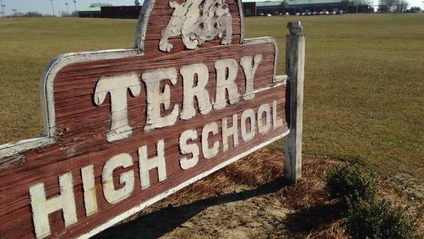 Terry High School
