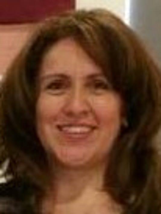 Rosie Duran