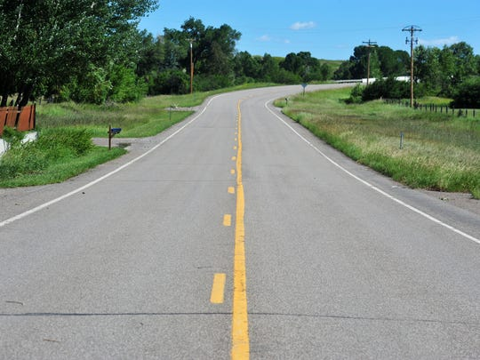 Montana Secondary Highway 565.