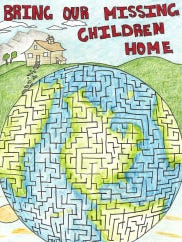 The winner of Tennessee's 2017 contest was Khushi Patel, a student at Farmington Elementary in Germantown.