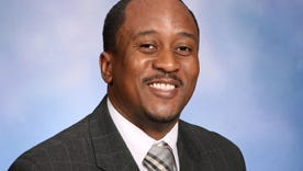 Michigan State Rep. Brian Banks
