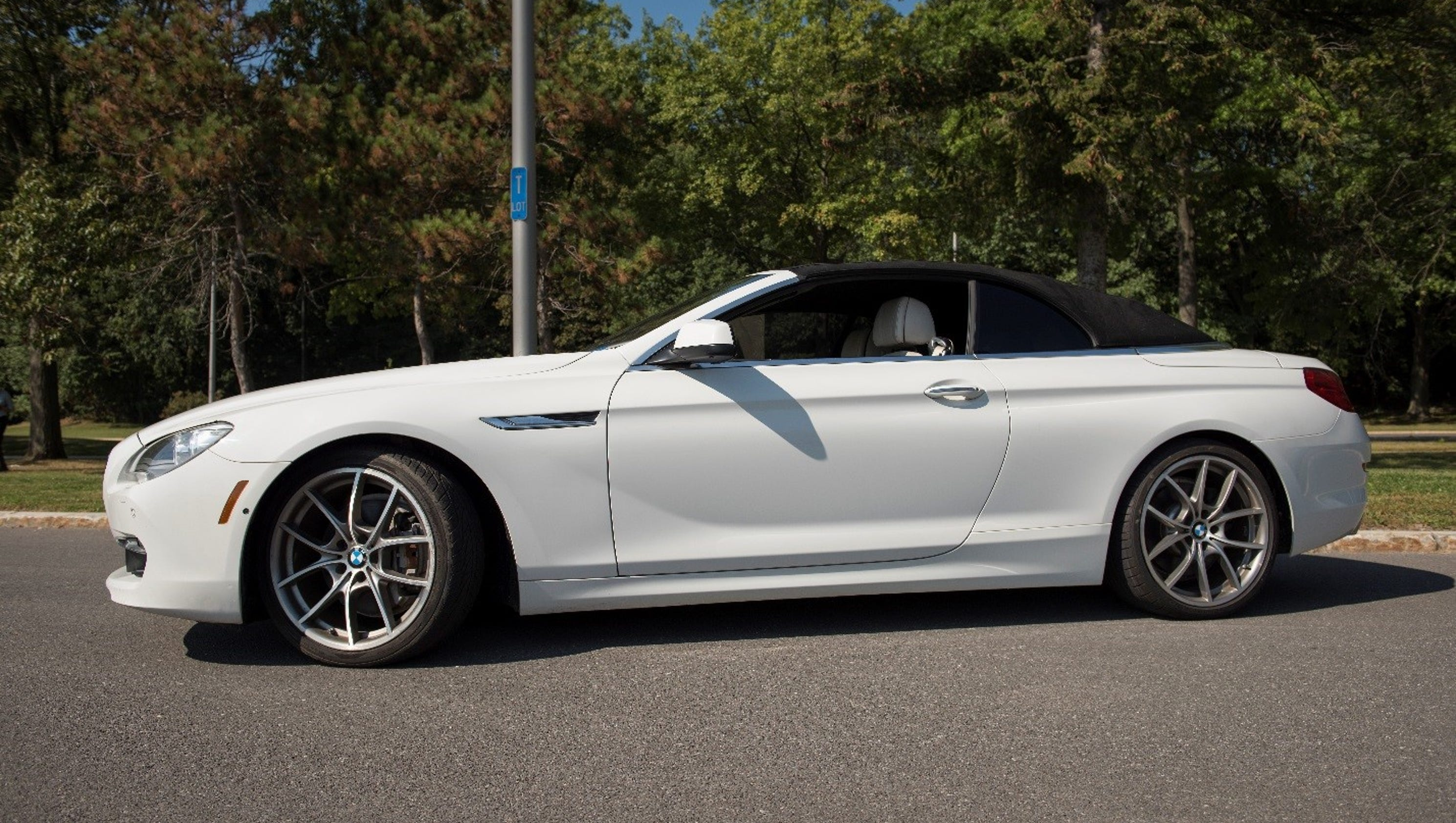 Ny To Auction Off A Porsche And Bmw Here S Why