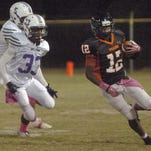 Opelousas High lost to Ville Platte, 13-7, on Friday at Donald Gardner Stadium.