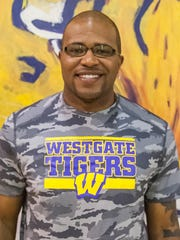 Westgate head coach Ryan Antoine has an overall record