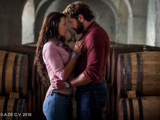 """Irina Baeva será Luciana en """"Vino el Amor"""", su primer"""