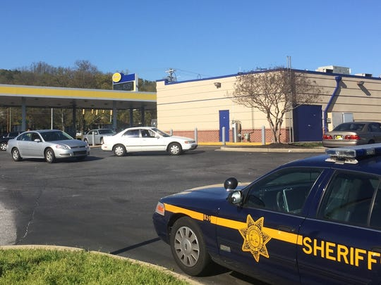 Greenville County's homicide rate between January and mid-November of 2019 is at a five-year high compared to the same period from 2015-2018.