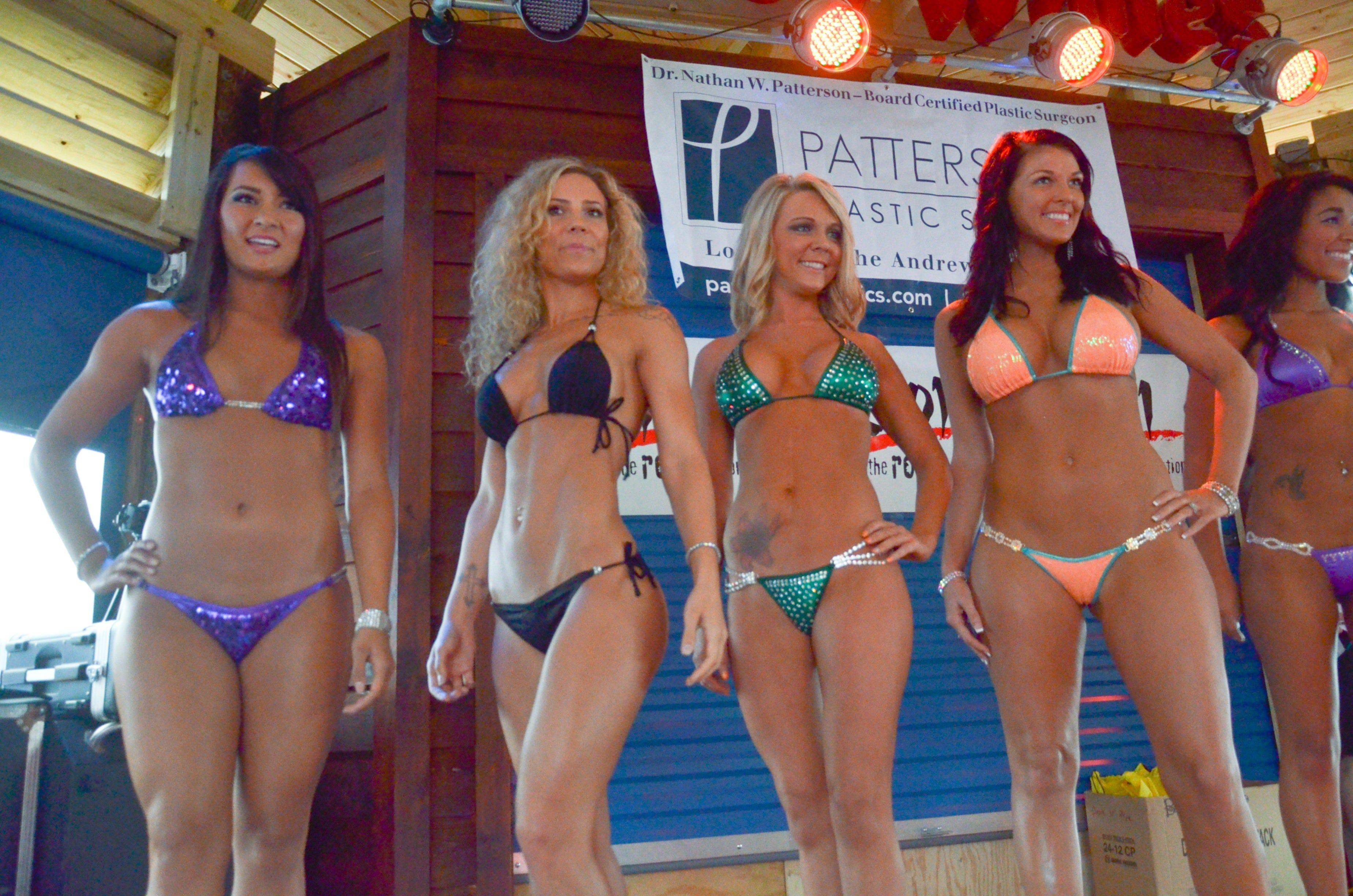 Bikini break contest spring foto 60
