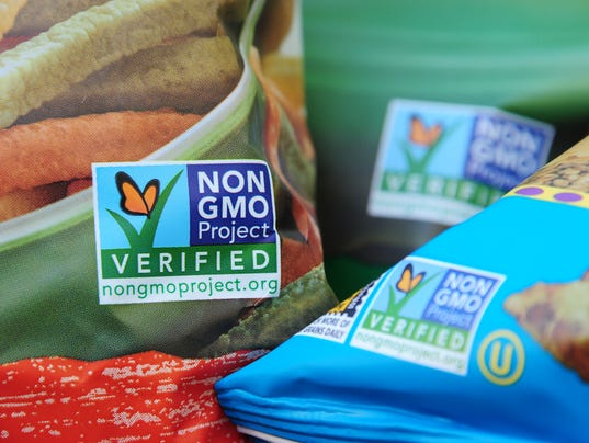 Your Say 1010 GMO