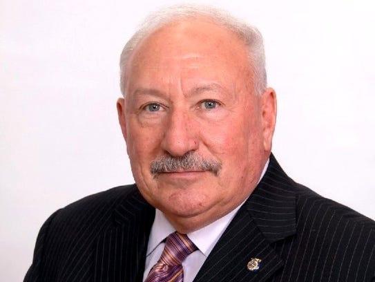 Vernon J. Geberth Famed NYPD homicide retired Det.