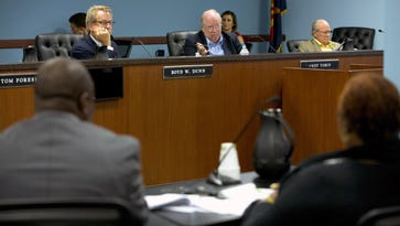 Robb: Andy Tobin wants to bet on Arizona's energy future. Do you trust him?