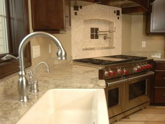 Learn more about home improvement options this weekend at the Wausau Area Builders Association Home Show.