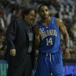 Jameer Nelson: Detroit Pistons coach Stan Van Gundy 'still the same'
