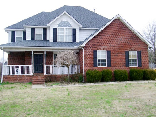 RUTHERFORD COUNTY: 112 Barra Lane, Lascassas 37085