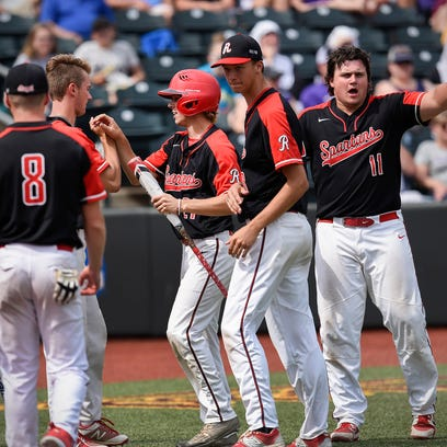 Here's how Rocori advanced to the state final: Gill and defense