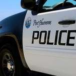 Port Hueneme police investigate gunfire at occupied vehicle