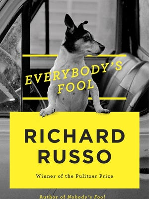 'Everybody's Fool' by Richard Russo