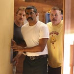 Review: Puff, puff pass on lazy 'Super Troopers 2'
