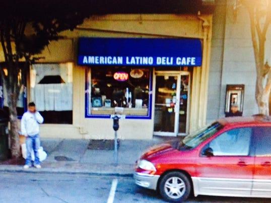 American Latino Deli Cafe