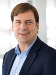 Jim Farley has been promoted to lead the future of Ford.