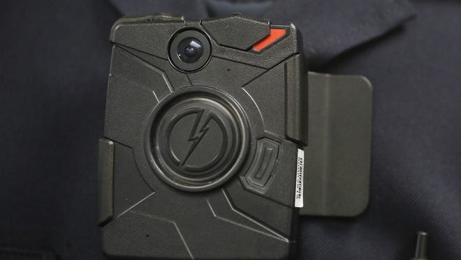 Des Moines would join other departments in Iowa and nationwide that have begun using body cameras in the wake of public concern over police conduct and allegations of brutality in cities around the country.