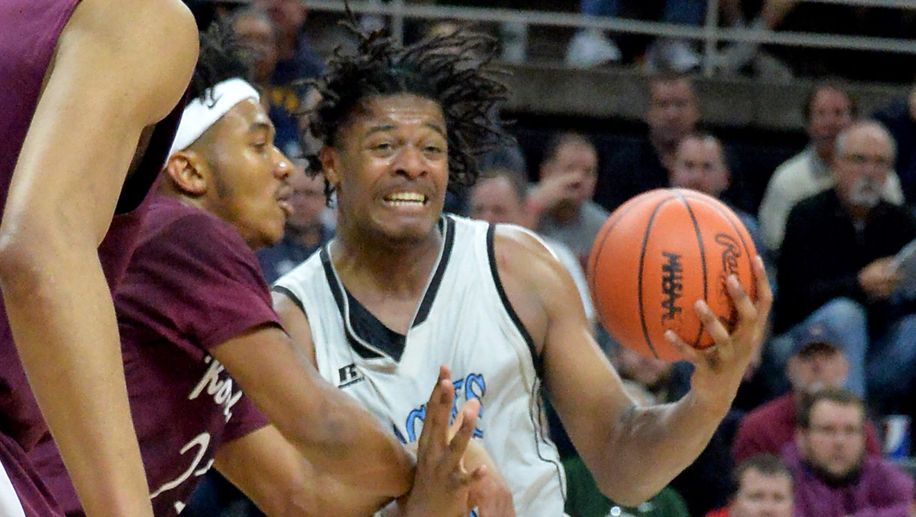 Class A boys: Tillman shakes nerves, lifts GR Christian to title game