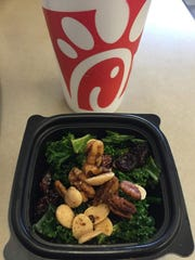 Chick-fil-A's Superfood Side