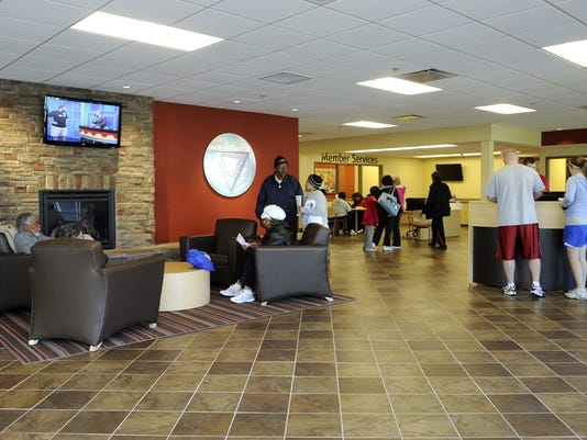 North Nashville embraces renovated YMCA branch