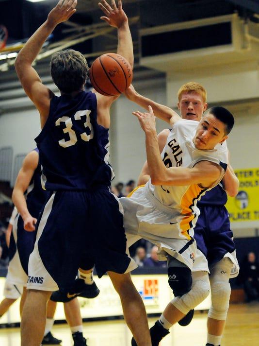lhsvlogan lhs v logan lancaster high school boys basketball