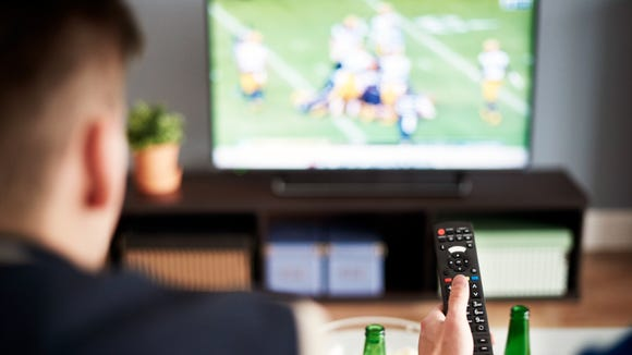 The 5 best big-screen TVs for watching football this year