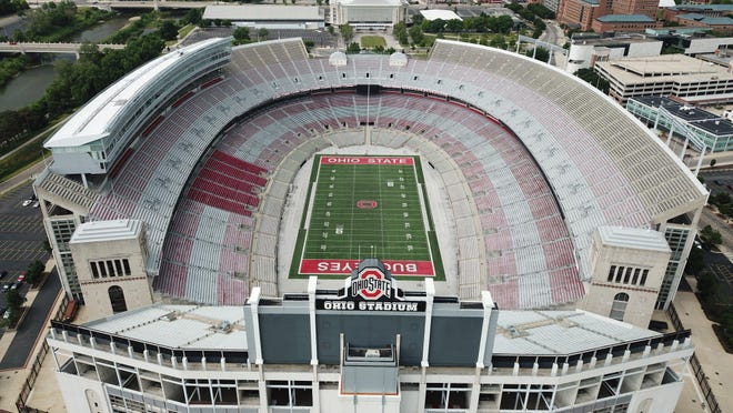 A return of football to Ohio Stadium would be a huge help for Ohio State's athletic budget.
