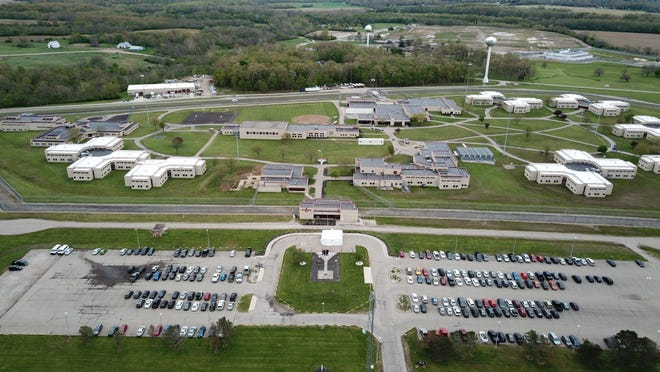 The Pickaway Correctional Institution and the Correctional Reception Center are in Orient, Ohio, in northern Pickaway County near Columbus. The Correctional Reception Center houses approximately 1,500 inmates.  The Pickaway Correctional Institution houses about 2,100 inmates.