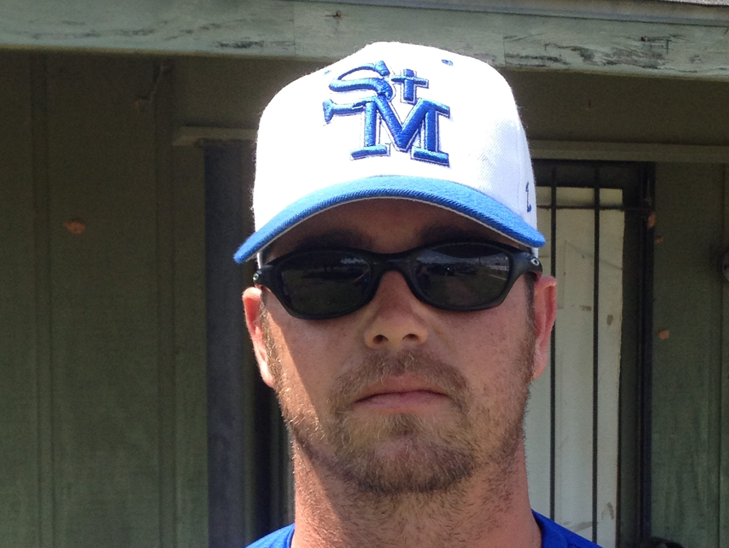Former St. Mary's baseball coach Jeramie Hale, who led the Tigers to the 2011 Class 1A championship, is the new head baseball coach at Natchitoches Central. He'd spent the past two seasons as an assistant for the Chiefs.