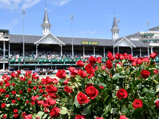 Horse Racing: 143rd Kentucky Derby