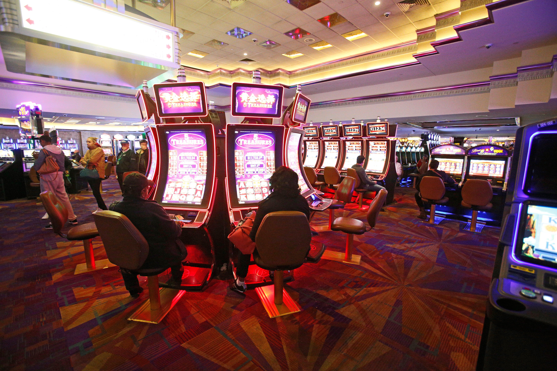 Ban yourself from a casino cincinnati riverboat gambling