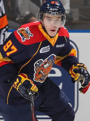 Connor McDavid is a generational talent, but Ontario Hockey League prospects drop off after five players.