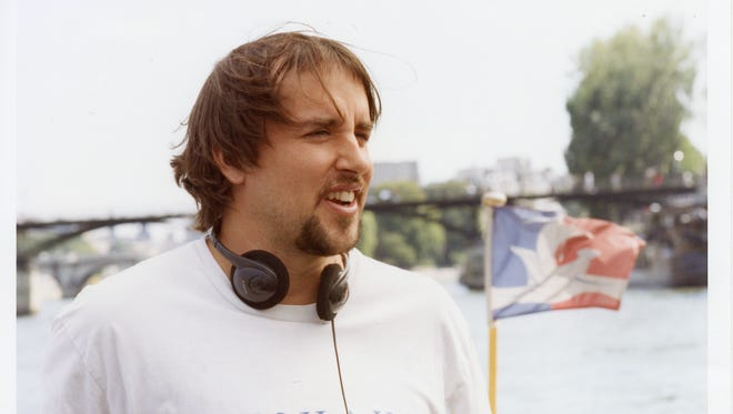 """Richard Linklater: Dream Is Destiny"" is a documentary about the filmmaker."