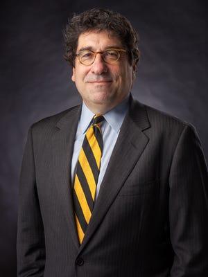 Vanderbilt University Chancellor Nicholas S. Zeppos