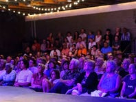 Arizona Storytellers: Movies, Music and Me