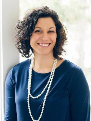 Stephanie Ranade Krider, Guest columnist