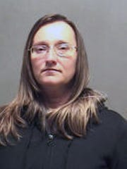 Sherry Parsons was charged with five felonies related