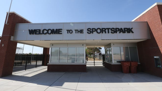 In a 4-1 vote Monday, the El Paso County Commissionvoted to ban the sale of alcohol at the Sportspark. People also will not be able to bring in alcohol.